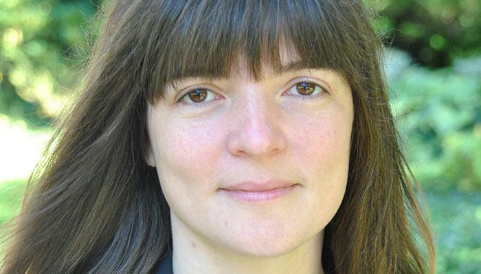 Laura Perlmutter